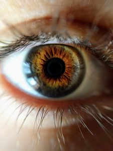 otvorene oko